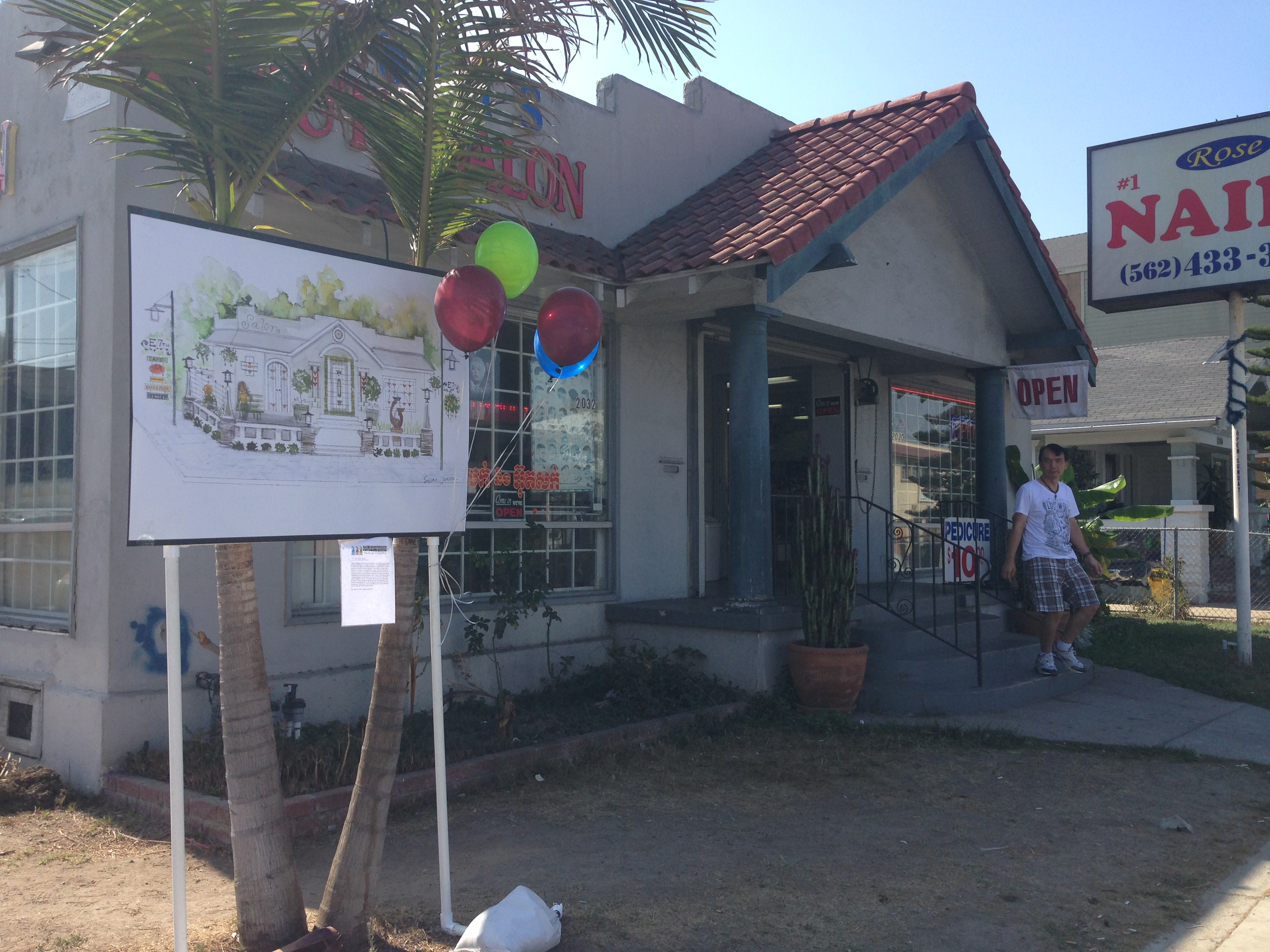 Shp supports re envisioning east 7th street blog for 7th street salon