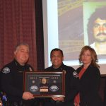 Signal Hill Police Chief Michael Langston retiring after 29 years of service.